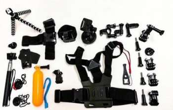 Выбираем аксессуары для фотокамер