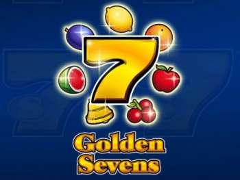 Описание слота Golden 7